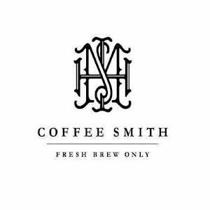 CoffeeSmith 商業 LOGO-玩APPs