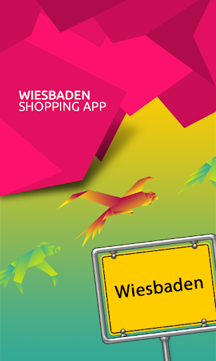 Wiesbaden Shopping App