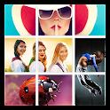 Giant Square -Make big IG pics icon