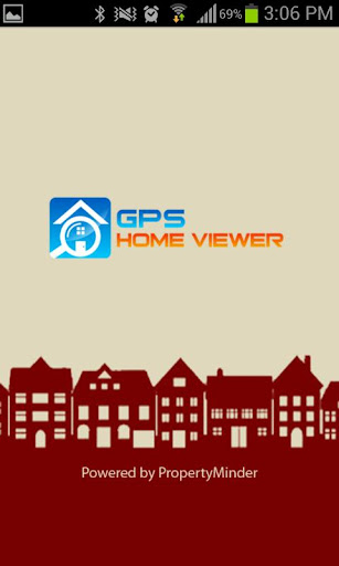 GPS Home Viewer