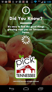 Pick Tennessee- screenshot thumbnail