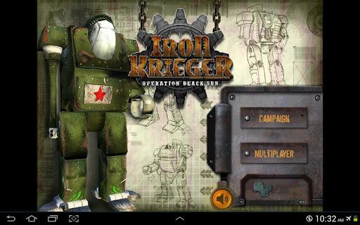 Iron Krieger