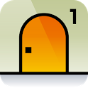 Pixel Rooms -room escape game- icon