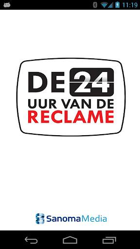 24 Audiotour