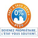 Prêt à Taux Zéro PLUS logo