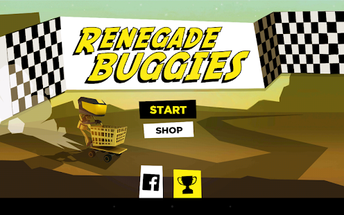 Renegade Buggies- screenshot thumbnail