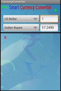 Smart Currency Converter- screenshot thumbnail