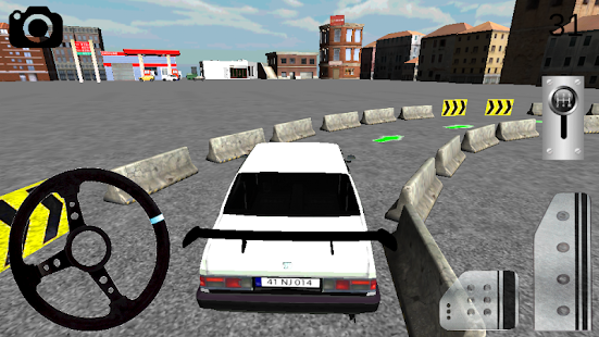 Speed Parking 3D