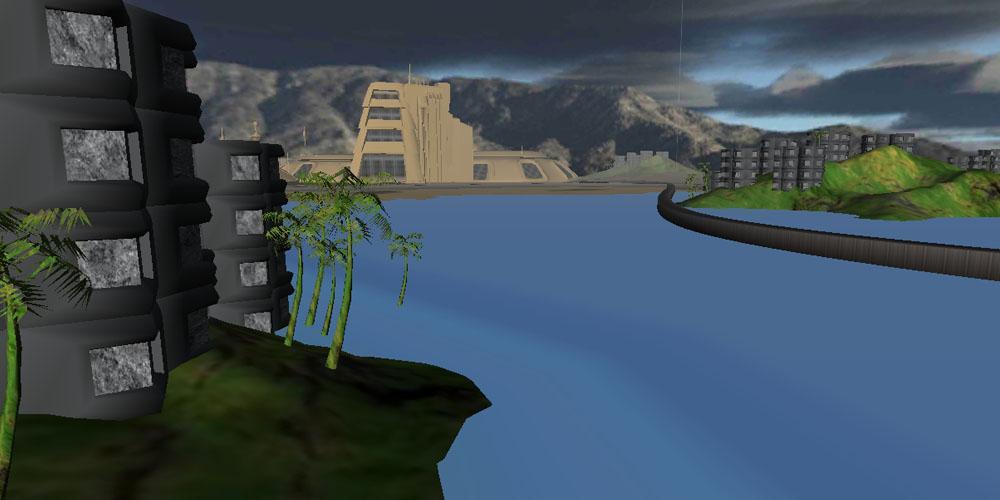 Train-Simulator-Island 14