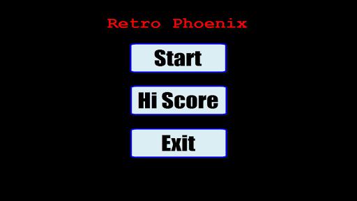 RetroPhoenix