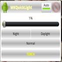 MK QuickLight Brightness/Torch icon