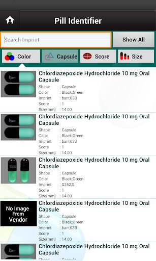 玩免費醫療APP|下載Pill Identifier Pro - Health5C app不用錢|硬是要APP