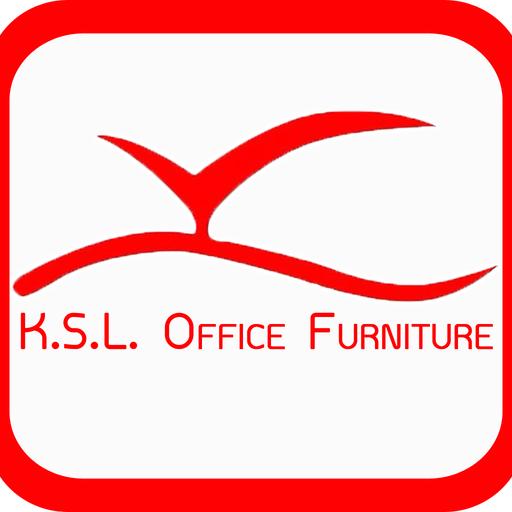 KSL The Furniture 商業 App LOGO-APP試玩