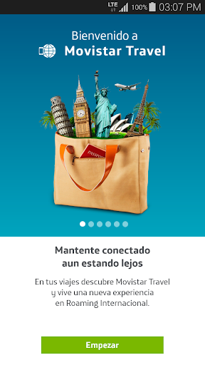 Movistar Travel