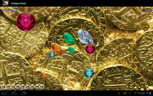 Treasure Chest - screenshot thumbnail