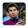 Messi Live wallpapers icon