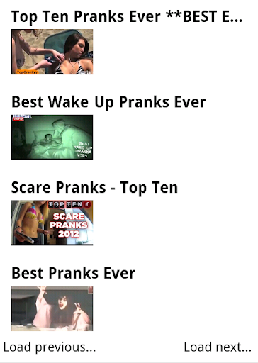 【免費娛樂App】Best Ever Pranks-APP點子
