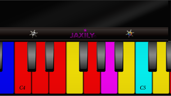 Piano Keys- screenshot thumbnail