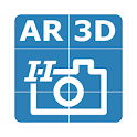 AR Camera 3D II icon