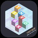 Tiny Box GO Reward Theme icon