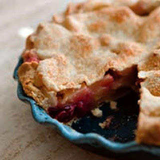 Orchard Fruit Pie