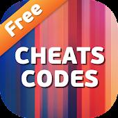 Cheats Codes