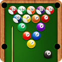 Pool 8 Ball Shooter icon