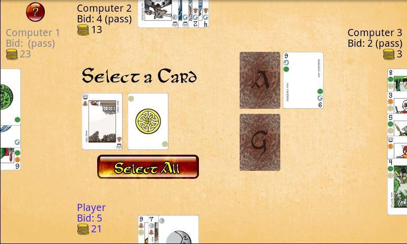 Goblin Market- screenshot