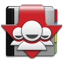 Backup Contacts icon
