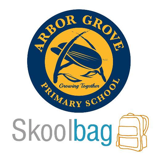 Arbor Grove PS - Skoolbag LOGO-APP點子