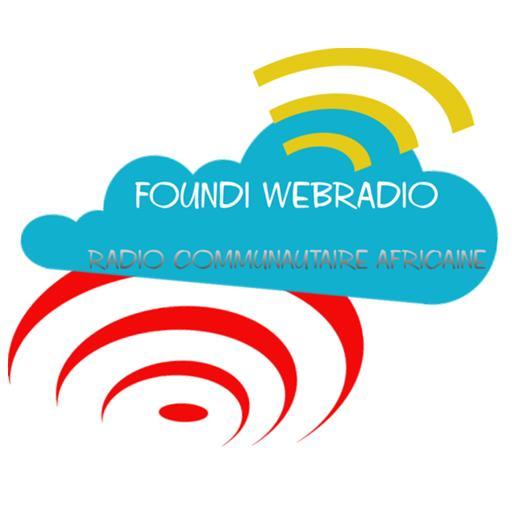 FOUNDI RADIO 音樂 App LOGO-APP試玩