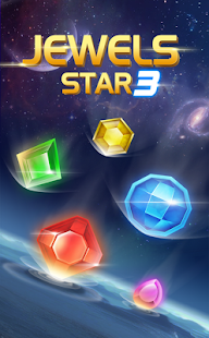 Jewels Star 3 - screenshot thumbnail