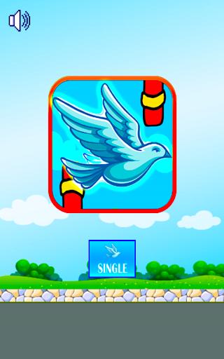 Go Dove Bird Swift Crash Free