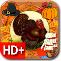 Thanksgiving Live HD Wallpaper icon