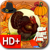 Thanksgiving Live HD Wallpaper