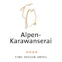 Alpen-Karawanserai logo