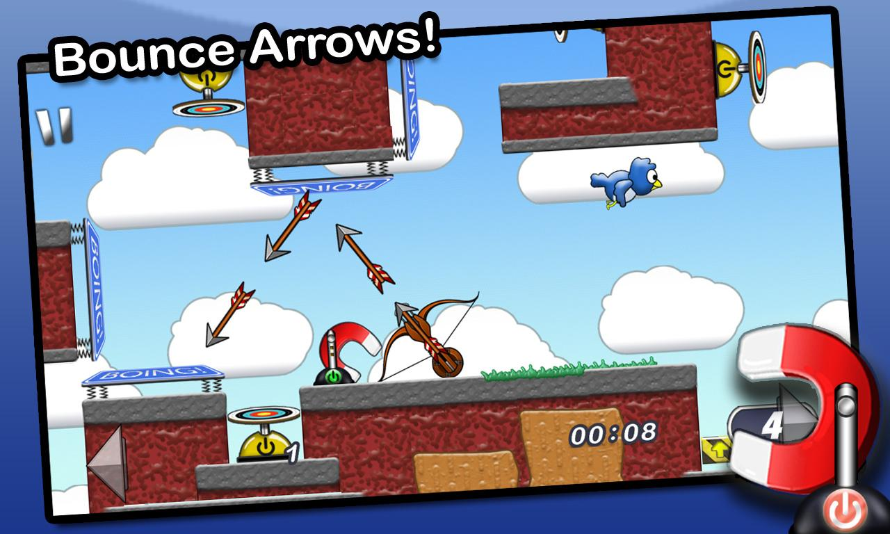 Arrow Mania - Bow Archery - screenshot
