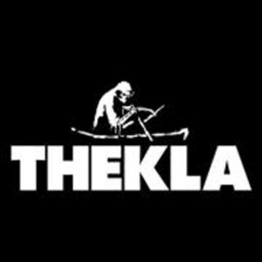 Thekla LOGO-APP點子