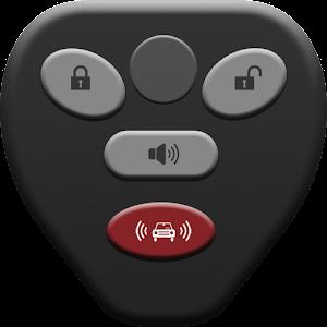 Car Remote: Keyless Entry 1.0 Icon