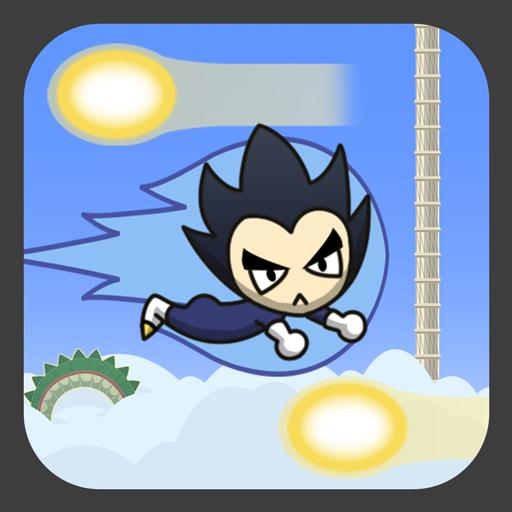 Doragon Bound2 動作 App LOGO-APP試玩