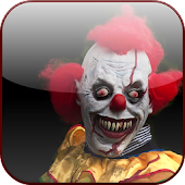 Scary Clown Wallpapers HD