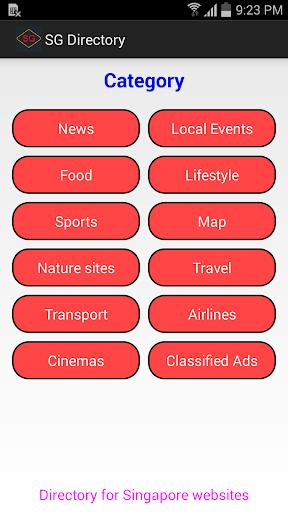 SG Directory