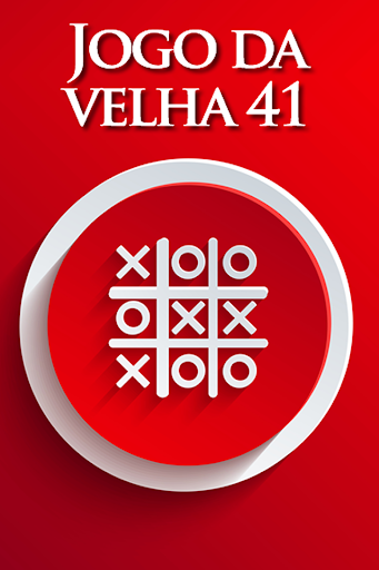 Jogo da Velha 41