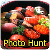 Photo Hunt Japanese Food