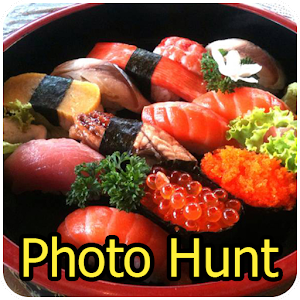 Photo Hunt Japanese Food for PC and MAC