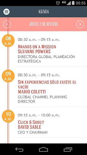 Congreso de Publicidad 2014