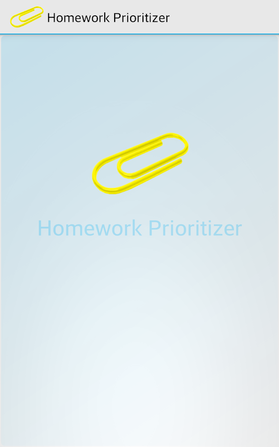 Top ten helpful homework hints list