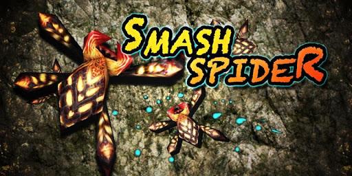 Smash Spider