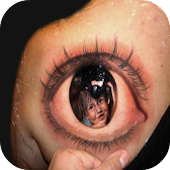 3d Tattoos Ideas