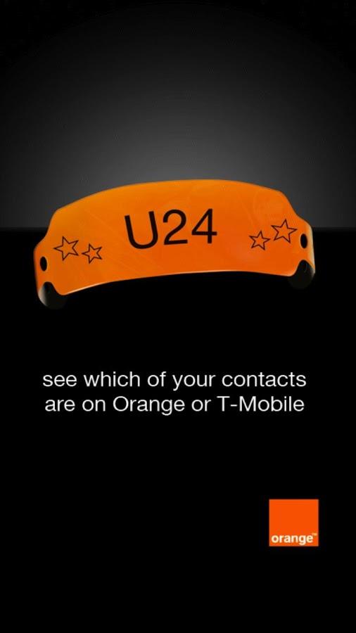 U24 - screenshot